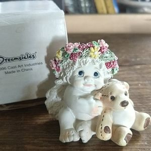 Vintage Dreamsicles Playmates Statue